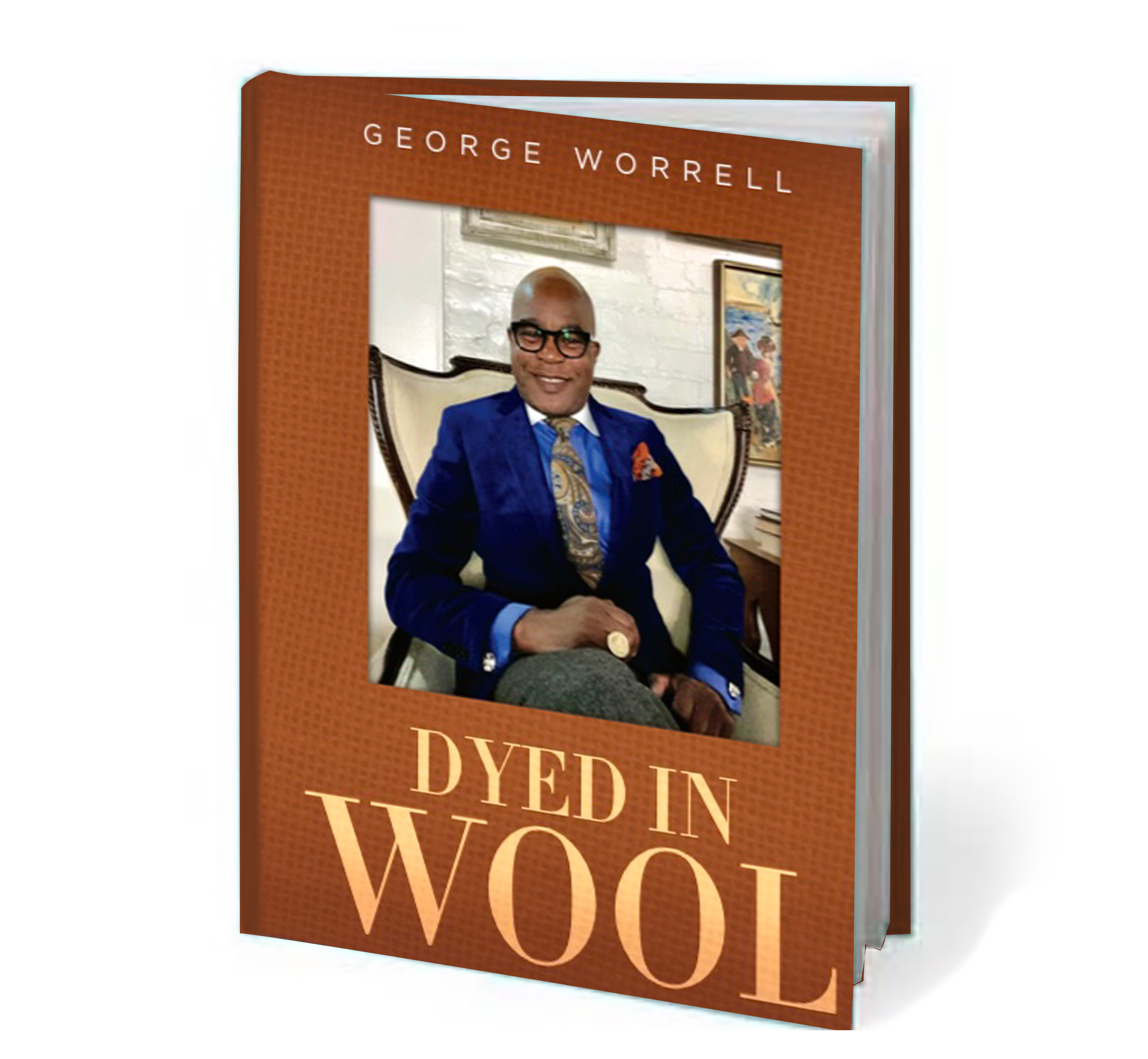 Dyed In Wool